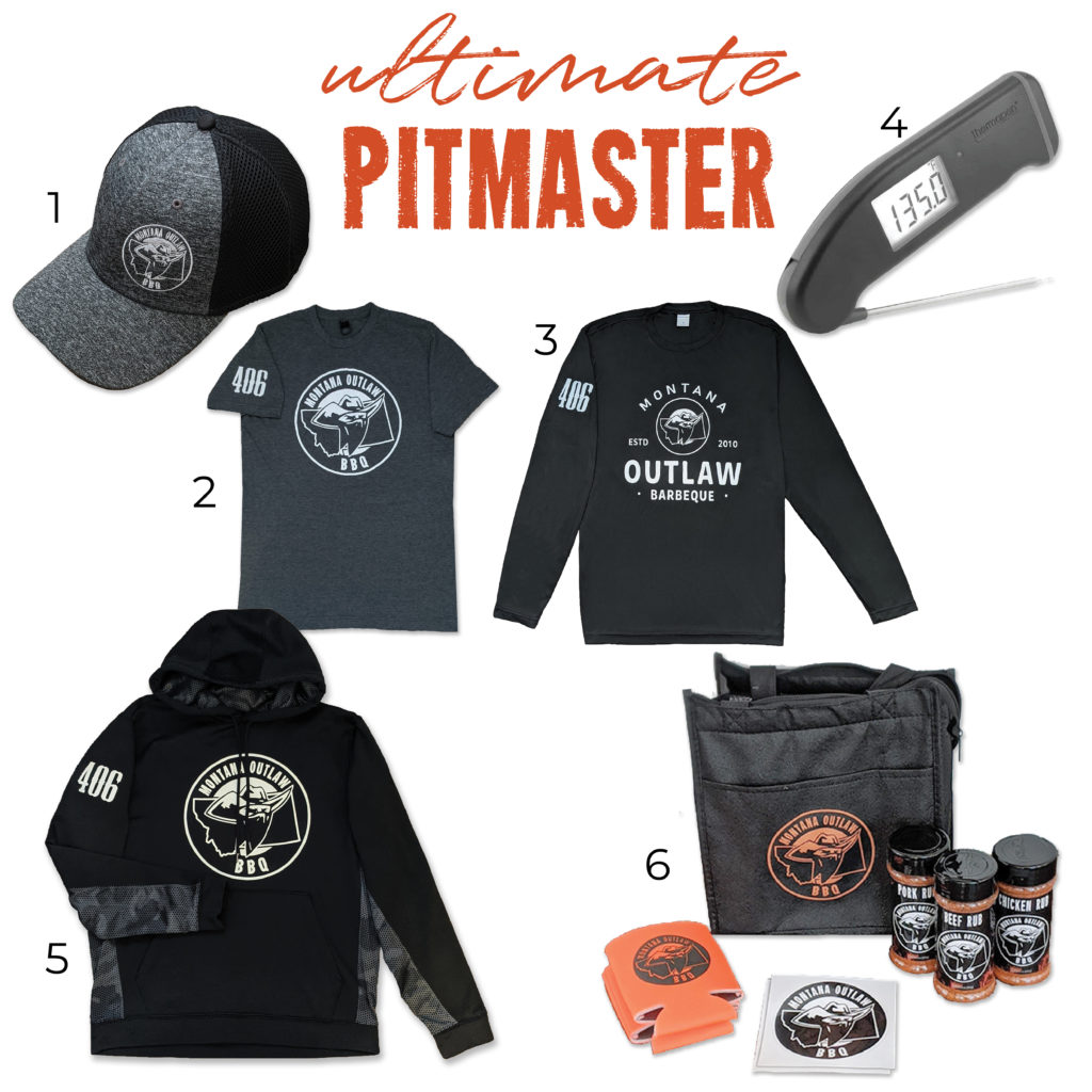 Gift Guide for the Ultimate Pitmaster